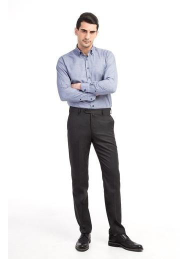 Klasik Pantolon-Kiğılı